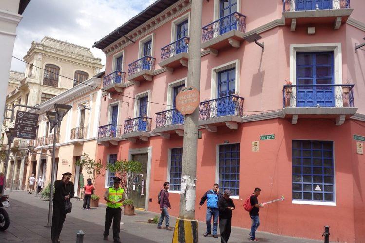 The Ultimate Ecuador Adventure: 5 Cities To Visit