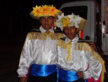 Baile De Los Zompopos
