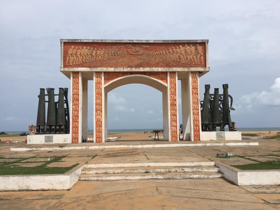 Benin-ouidah-museum