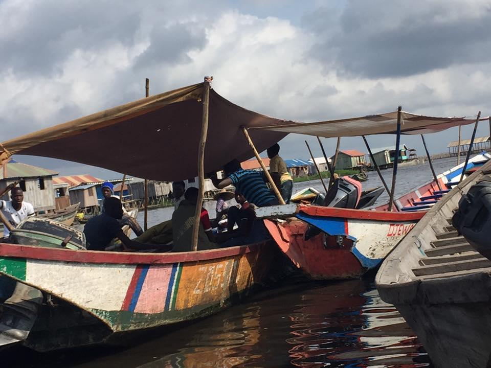 Benin-livulucotonou