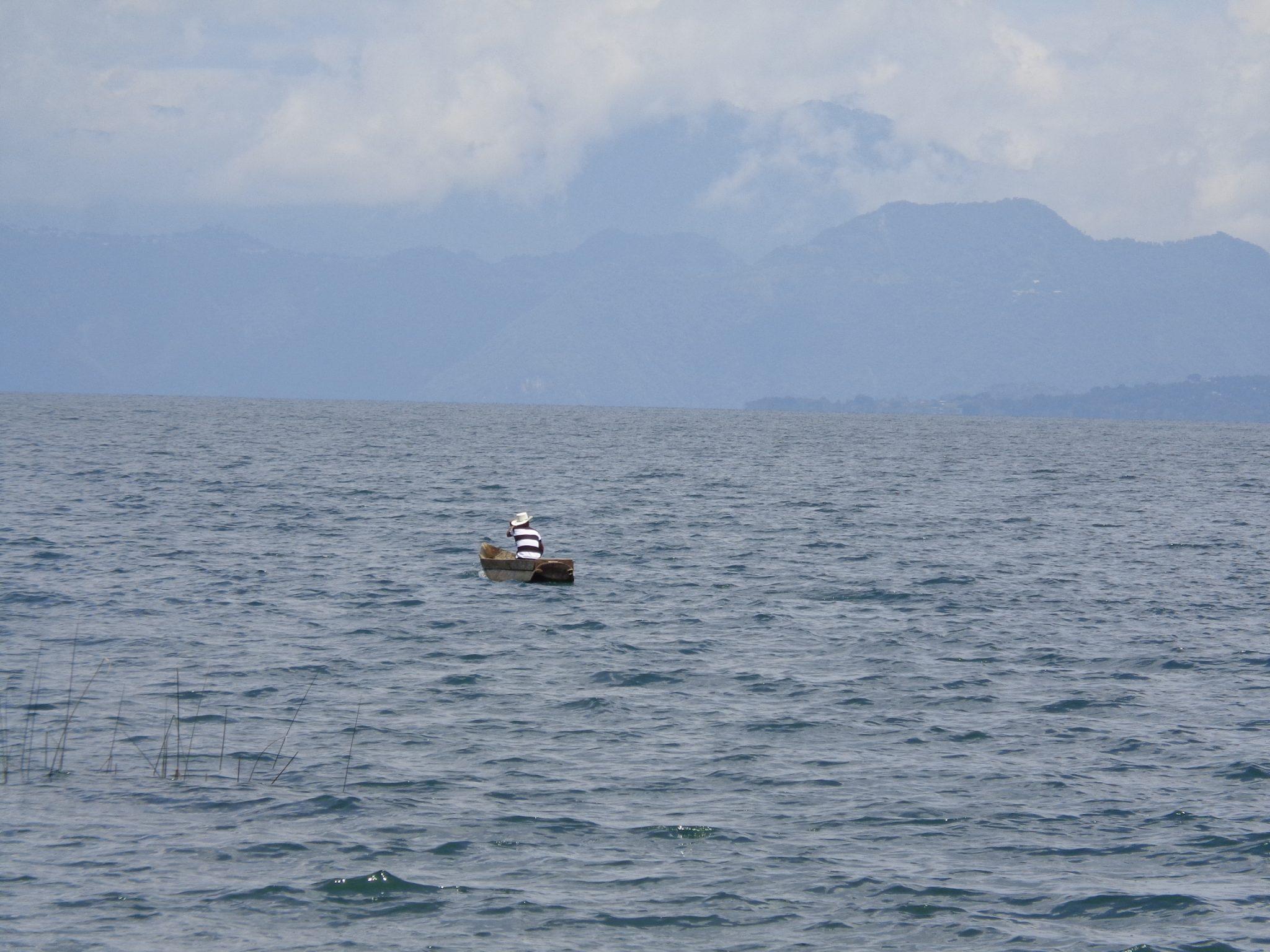 Guatemala-atilan-sea