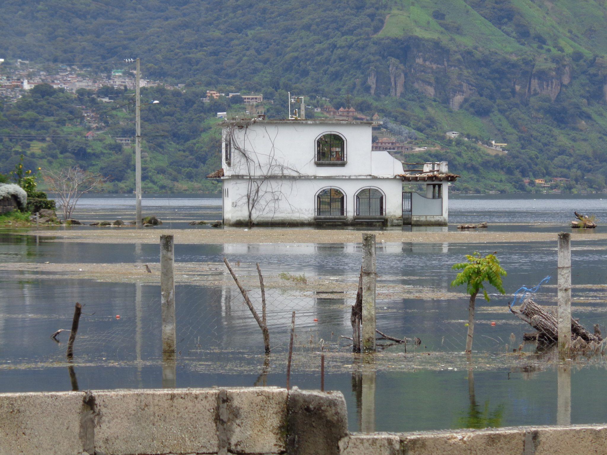 Guatemala-house