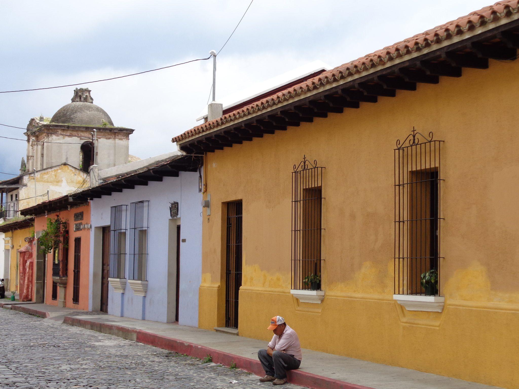 Life-in-guatemala