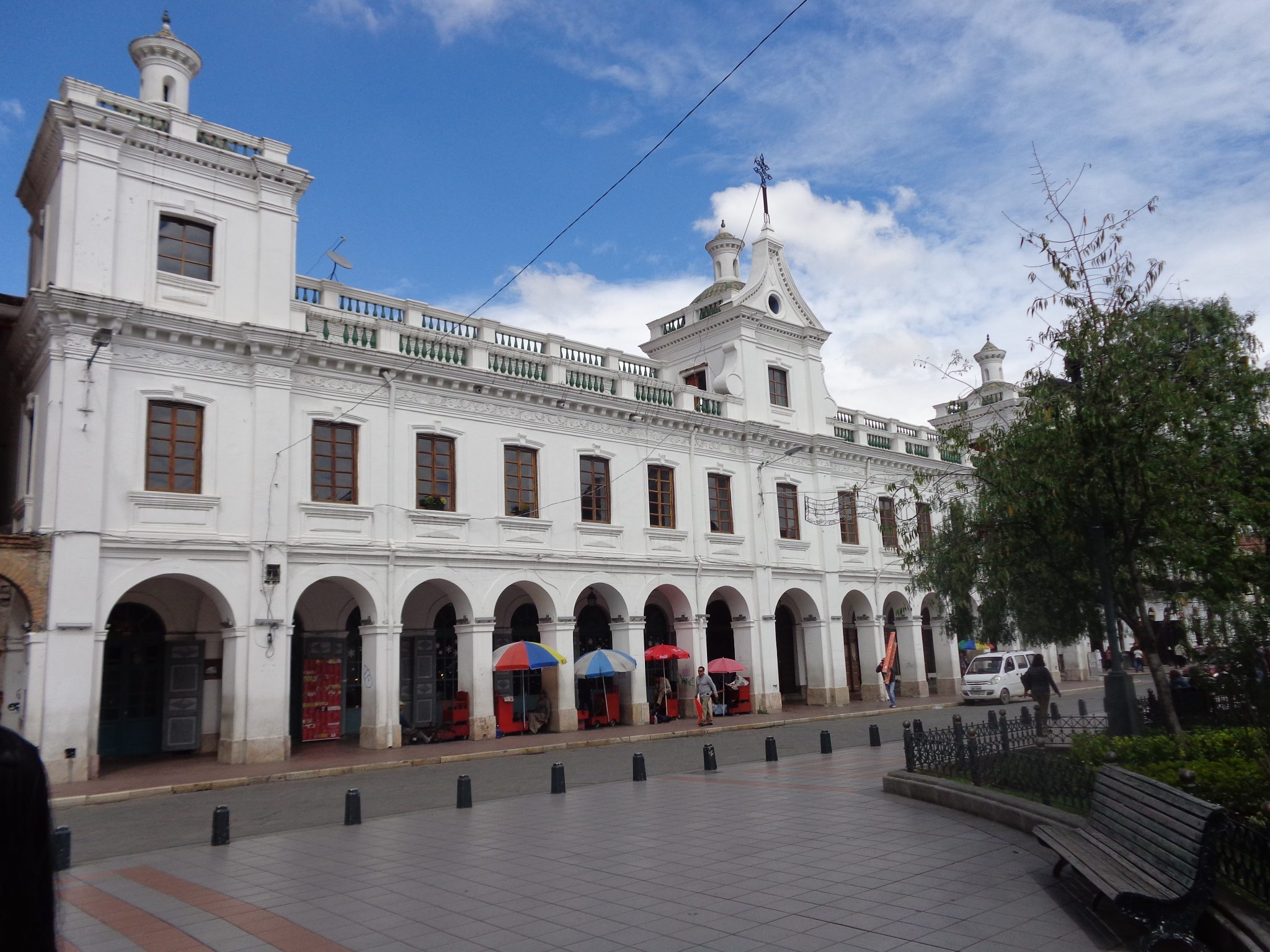 What-is-the-climate-in-quito