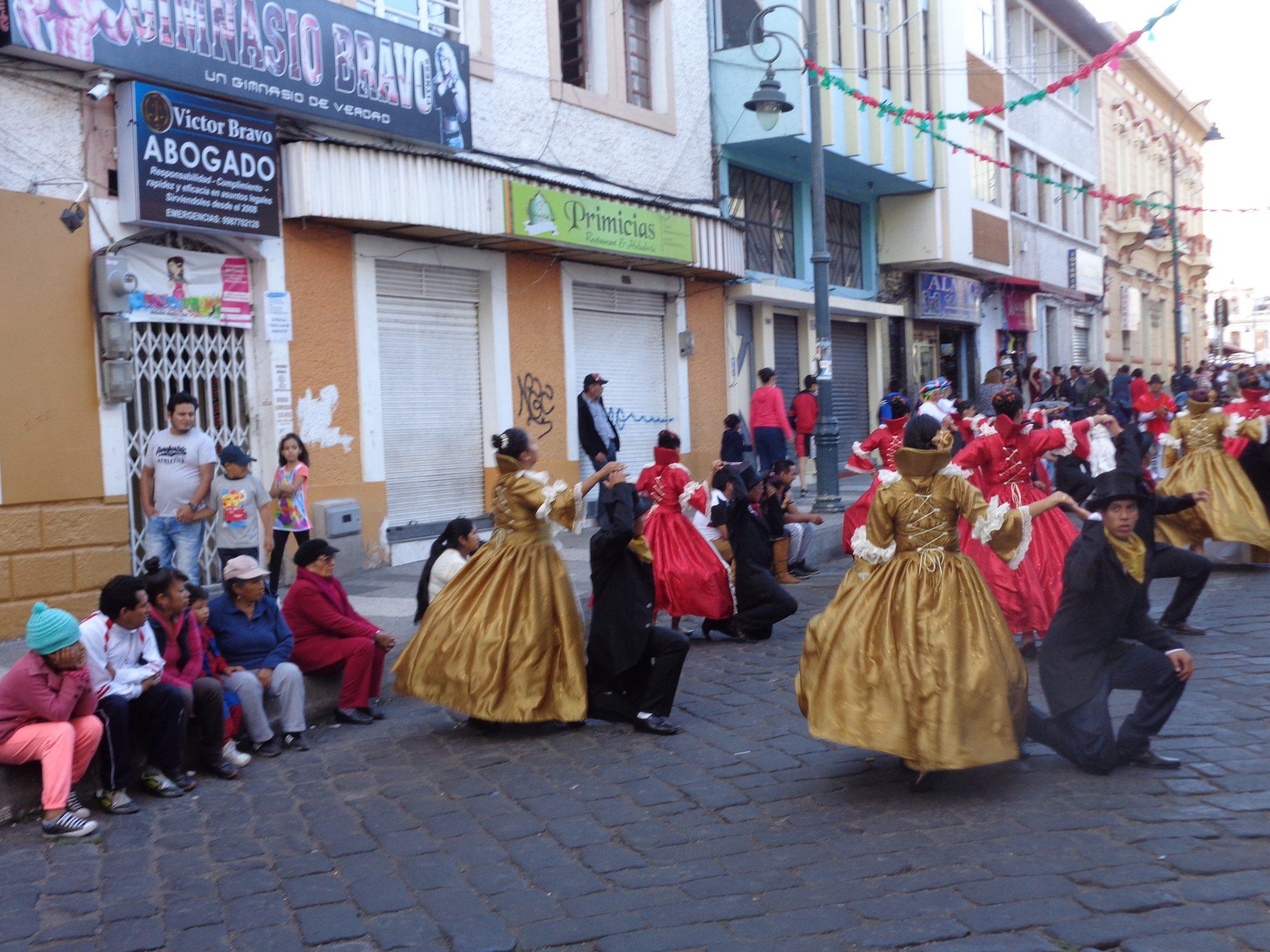Riobamba-ecuador-culture