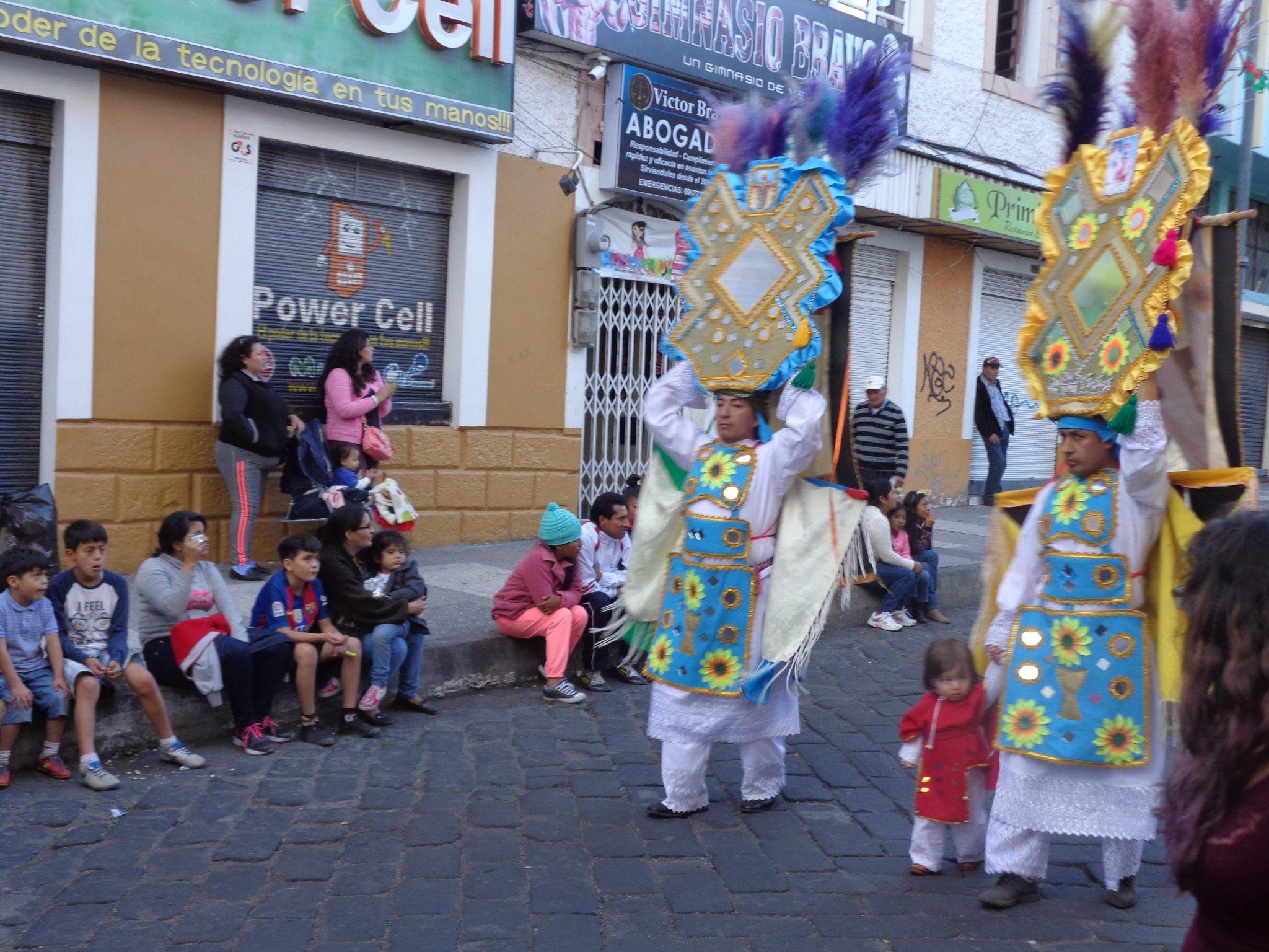 Riobamba-ecuador-bus