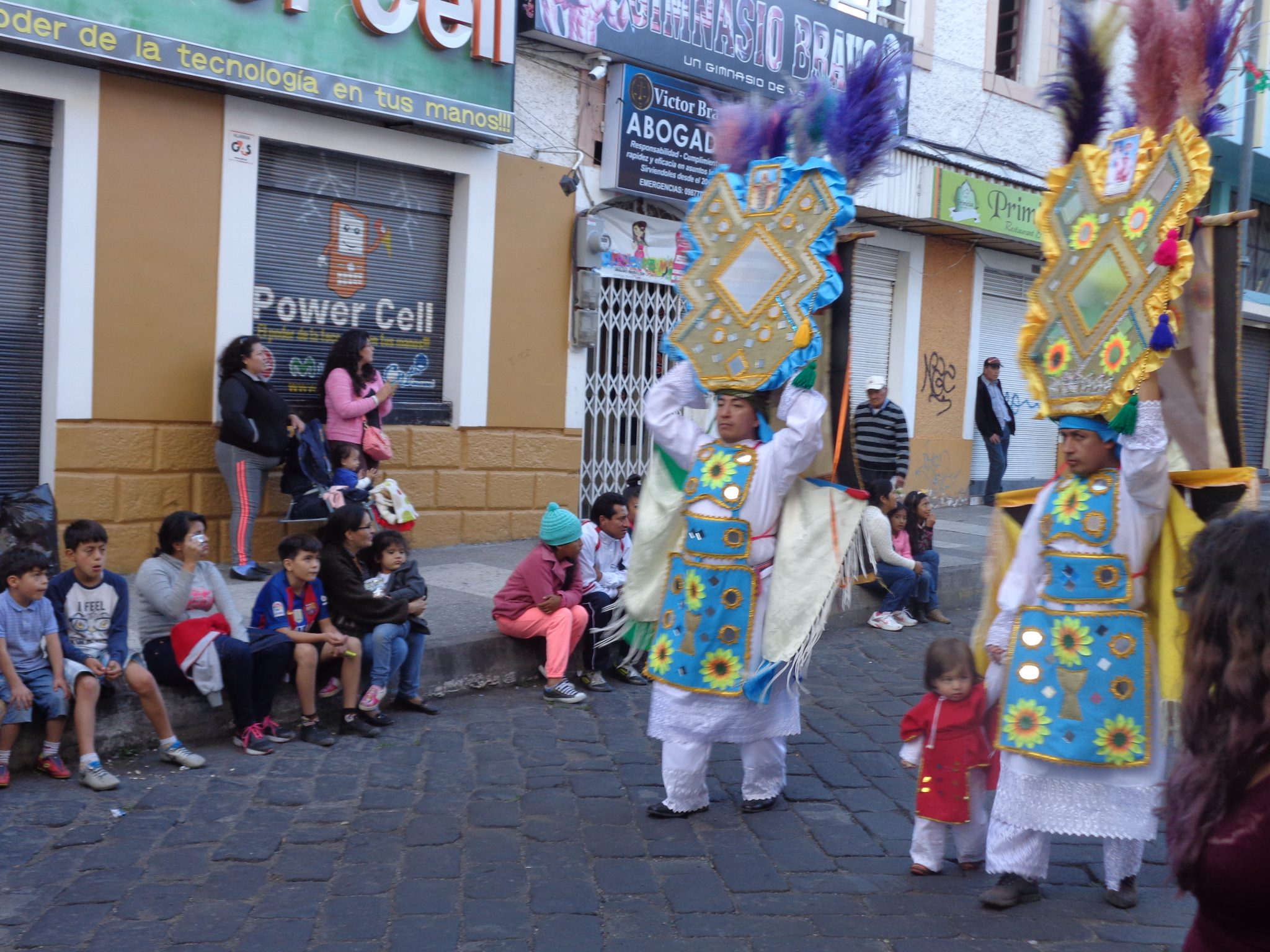 Riobamba-hostels-ecuador