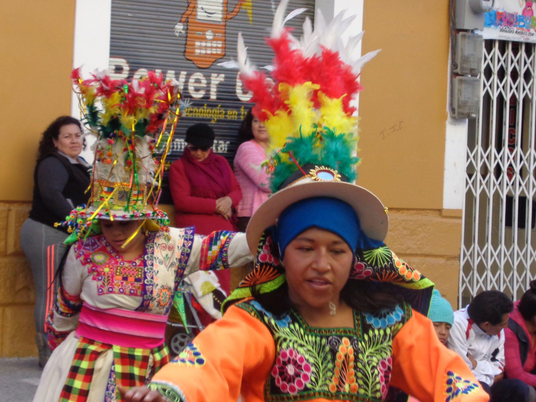 Riobamba-tours