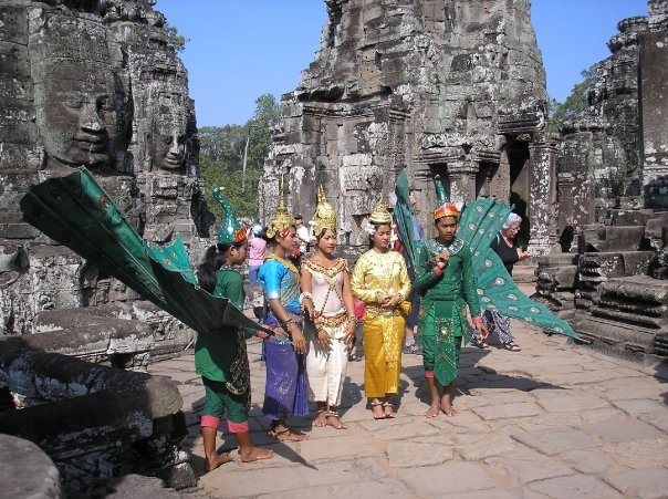 Travel Guide To Cambodia: Everything You Need To Know