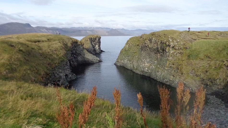 Iceland-gorge