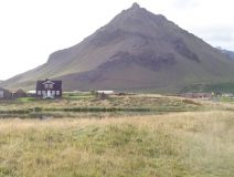 Iceland-towns