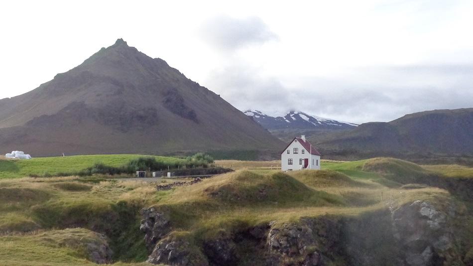 Mountain-homes
