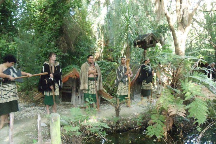 New-zealand-maori-ceremony