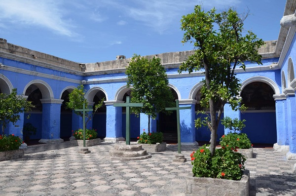 Arequipa Peru: Top Things You Can Do In One Day