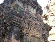 Angkor-building