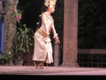 Angkor-performance