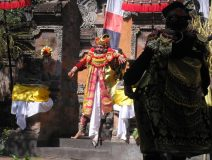 Bali-randga