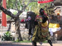 Barong Performance