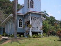 Panama-building