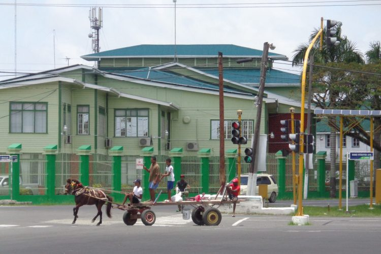 Why You Should Visit Guyana