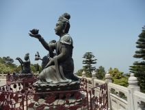 Hong-kong-lantau-buddha
