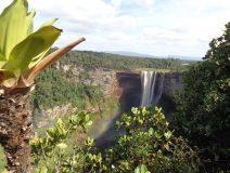 Kaieteur-falls-guyana