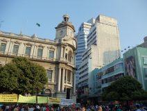 Macau-building