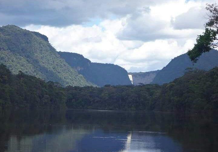 5-Day Kaieteur Falls Itinerary For An Aspiring Traveler