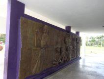 Gardens-walls