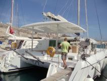 Sailing-tours