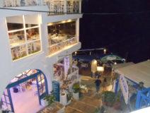 Santorini-bars