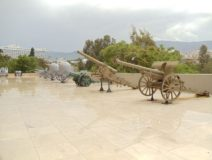 Greece-museum