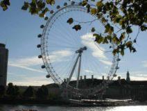 London-wheel