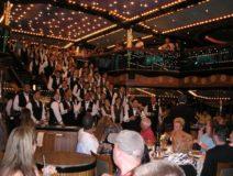 Cruise-entertainment